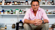 Michael Mosley presents 'The Story of Science'